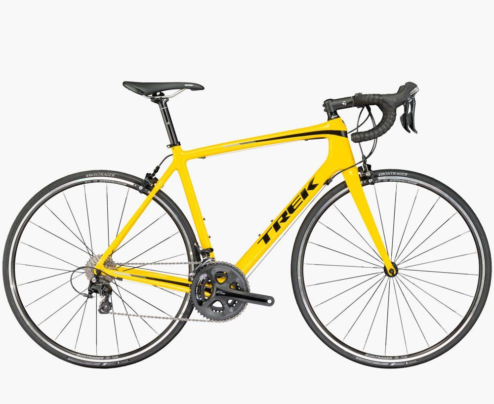 トレック エモンダ S 5 Tour Yellow / Trek Black 1