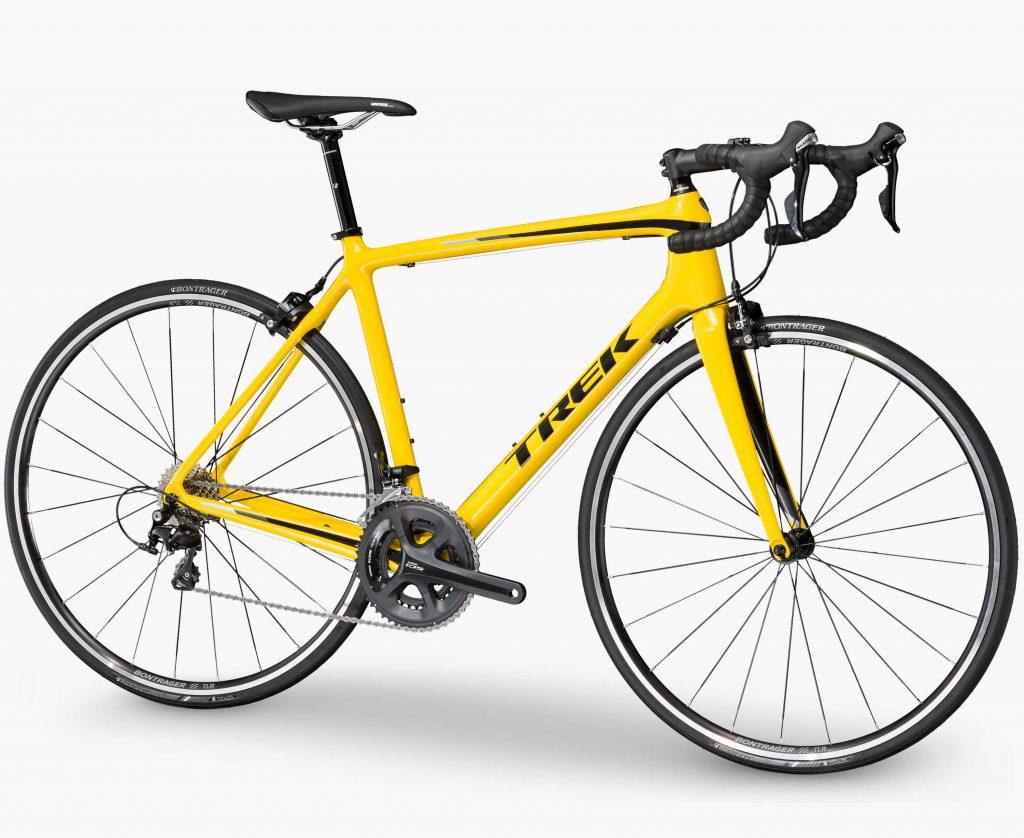トレック エモンダ S 5 Tour Yellow Trek Black 2