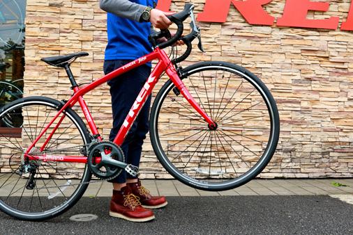 簡単な自転車のチェック方法