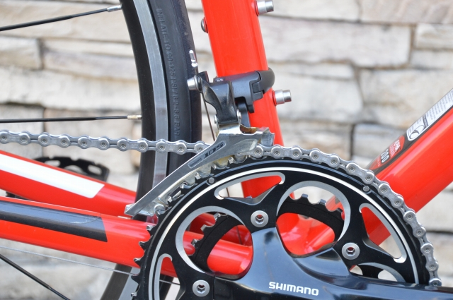 MADONE2.1 RED 3