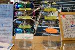TIFOSIのサングラス