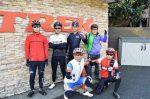 津久井湖サイクリング