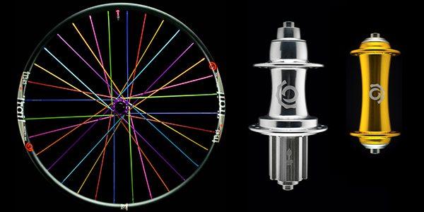 industry nine インダストリーナイン ハブ ホイール hub wheel