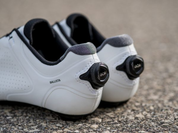 Bontrager Ballista Shoe_White_Detail 4_mr