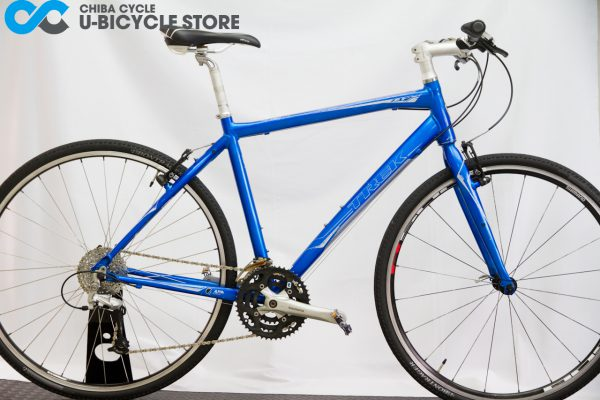 2011モデルのTREK製クロスバイクを入荷しました!