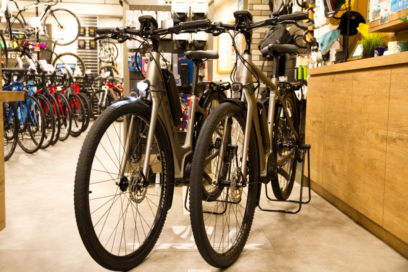30万円以下の価格で入手できる本格スポーツブランドのEバイクが「Verve+2」