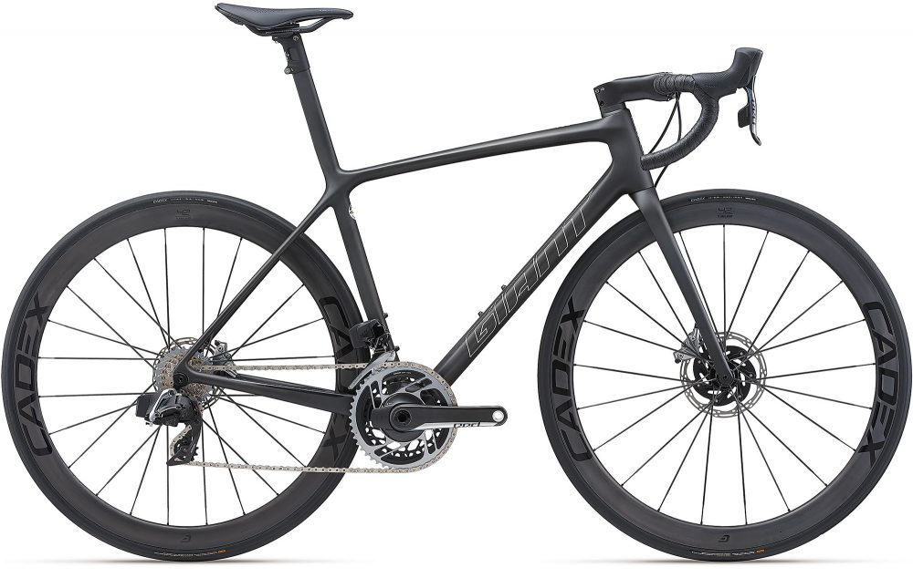 TCR ADVANCED SL0 DISC